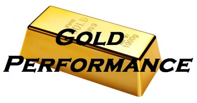 Gold Performance