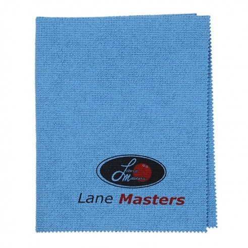 LANE MASTERS WIPE & DRY TOWEL (+$9.95)