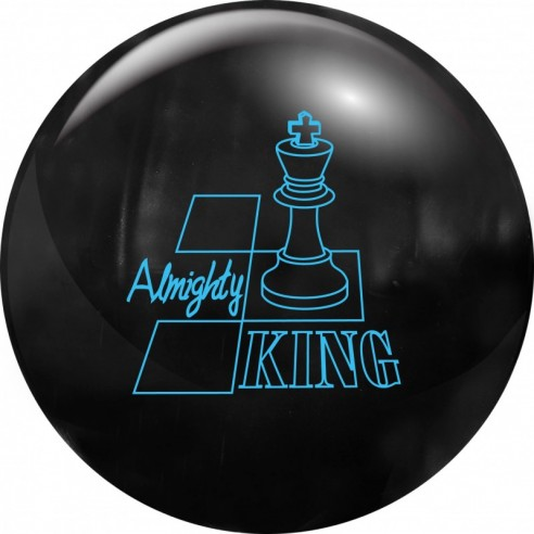 ALMIGHTY KING 12# 4+