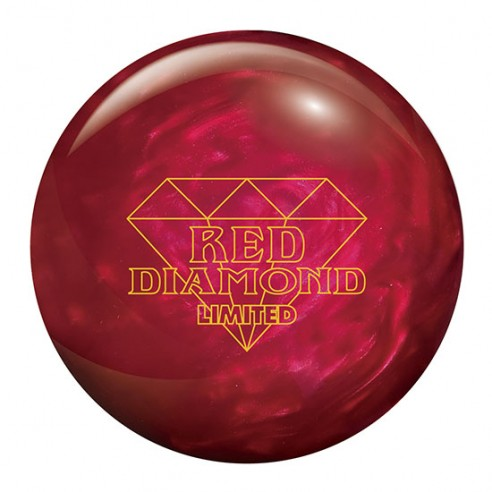 RED DIAMOND LIMITED 16# 3-4