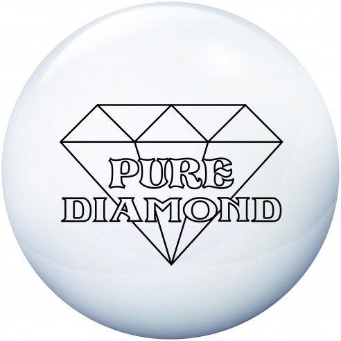 Pure Diamond 16# 4+