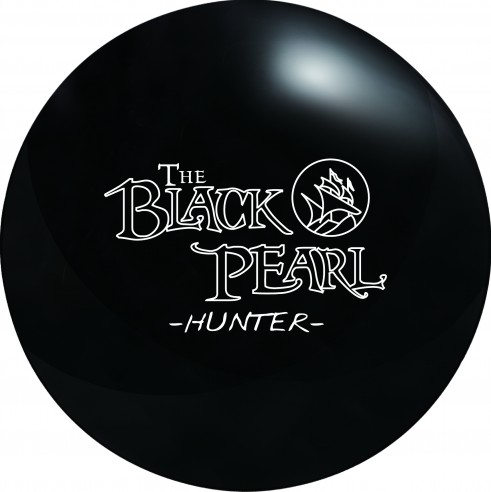 Black Pearl Hunter 15# 0-2