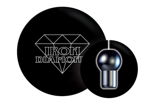 Iron Diamond 15# 4+