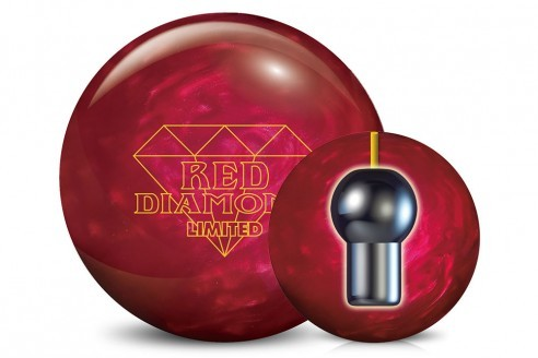 Red Diamond Limited 16# 4+