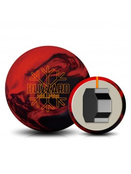 BLIZZARD HELLFIRE