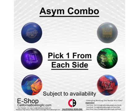 2021 ASYM COMBO
