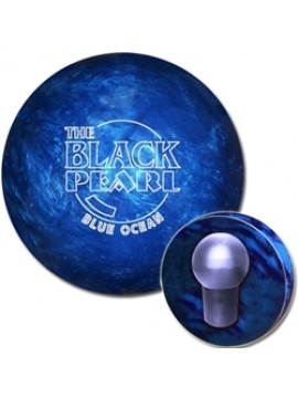 BLACK PEARL BLUE OCEAN