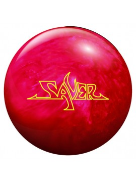 Saver Urethane Red